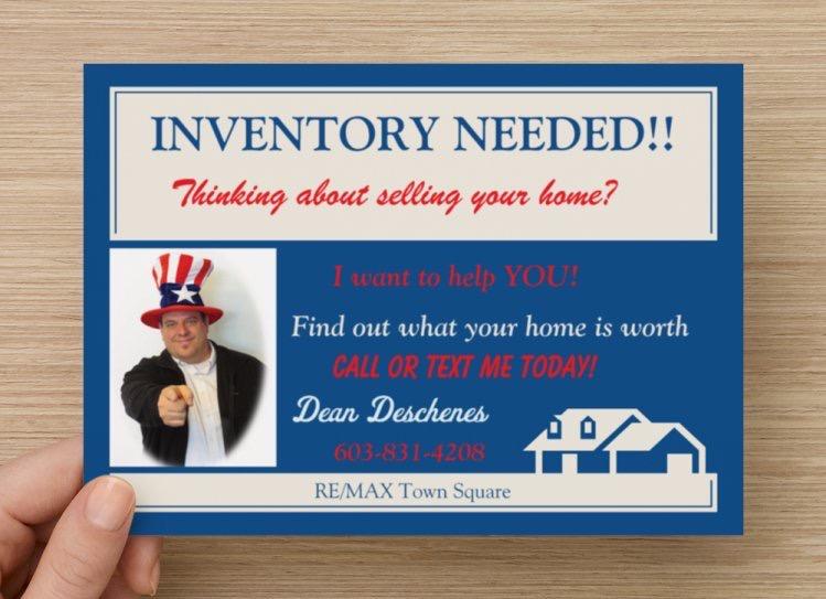 Dean Deschenes Sells Real Estate